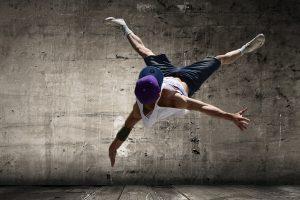 Как танцы влияют на здоровье человека