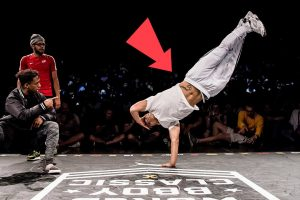 Awesome World Bboy Classic 2018 • Best Powermoves, Footworks & Tricks
