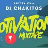 Мотивационная музыка для тренировок от Dj Chakitos