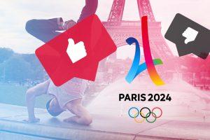 Брейкданс официально в программе Олимпийских Игр 2024 в Париже